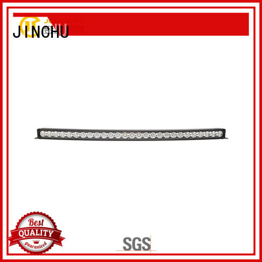Voltage Model jeep led light bar JINCHU