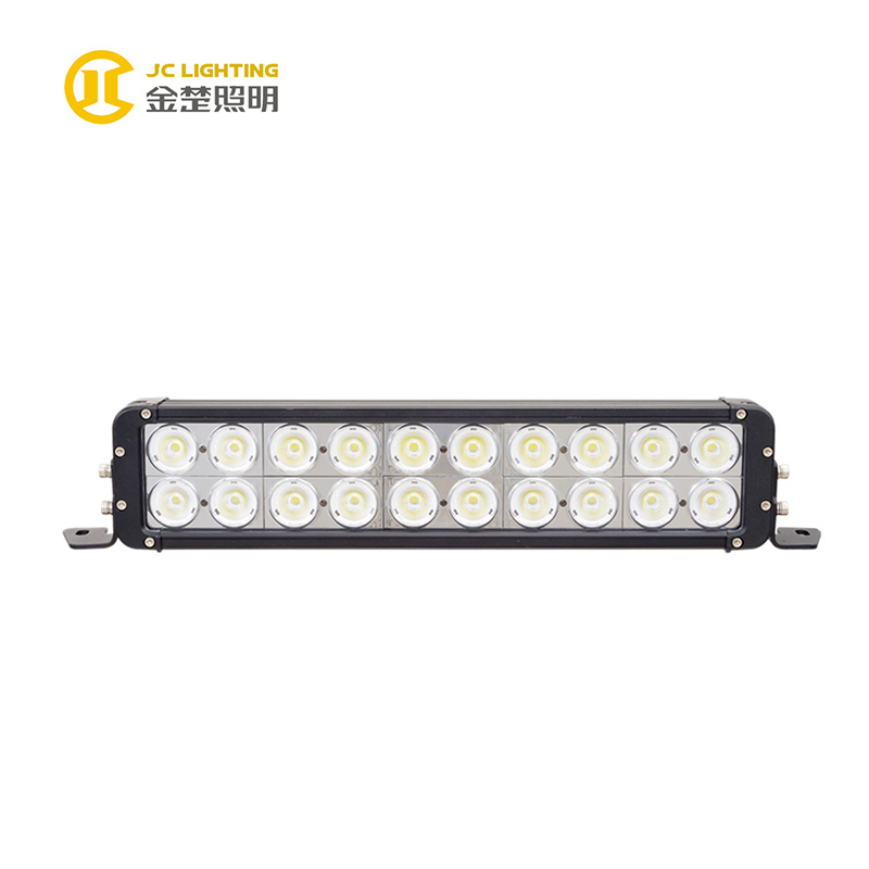 JINCHU JC10218D-200W Wholesale straight Double Row 17 Inch 200W Cree LED Light Bar LED Light Bar image132