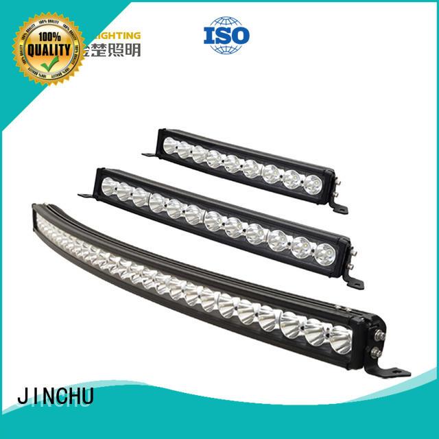 Warranty LED JINCHU jeep led light bar