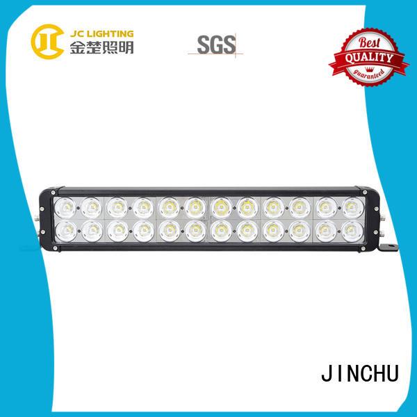 tucks roller atv jeep led light bar JINCHU