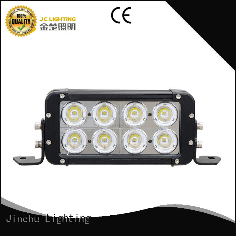 jeep led light bar Life Time Warranty Size Color Temperature