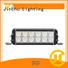 JINCHU Brand powerful 7500lm bulldozer led bar iinch