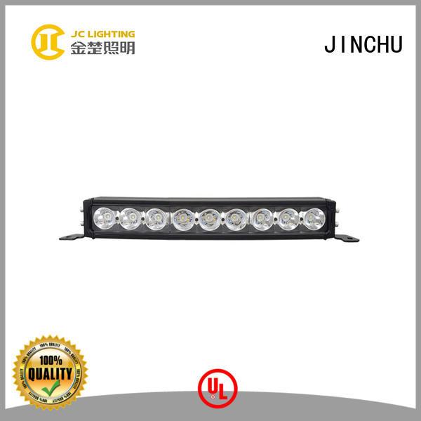 parts led bar 216w JINCHU company