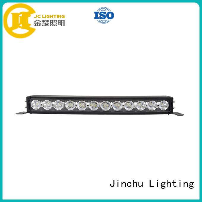 JINCHU Brand Model Raw Lumens Material jeep led light bar