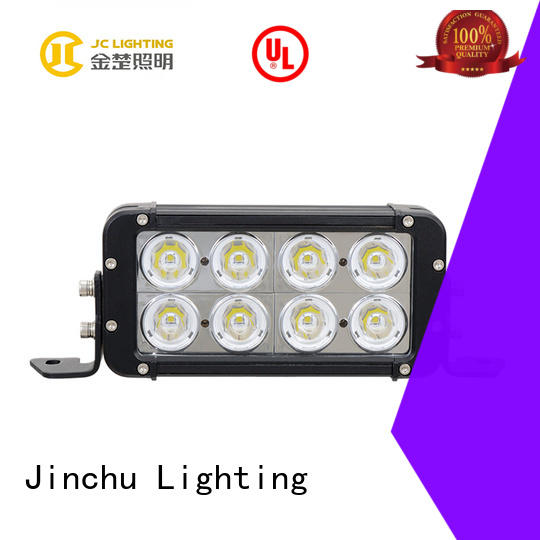 spot 49 dual JINCHU jeep led light bar