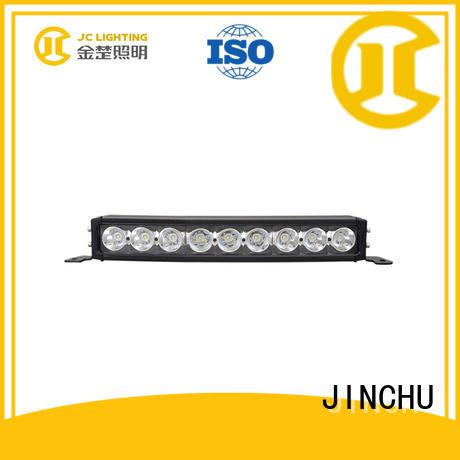 vehicles 42 JINCHU jeep led light bar