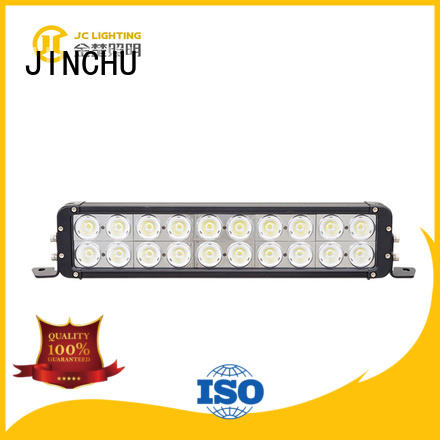 335inch jeep led light bar power JINCHU company