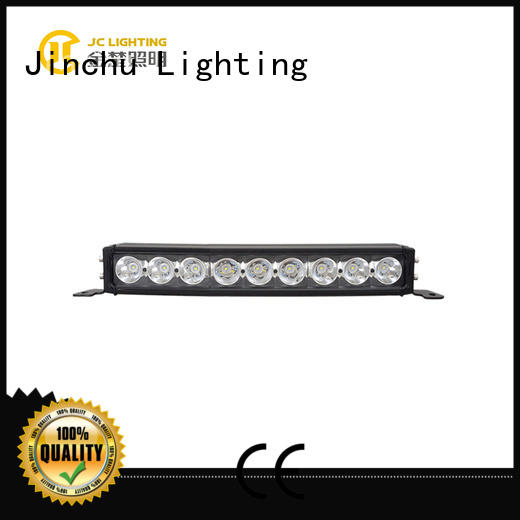 off road led lights round LED driving light JINCHU