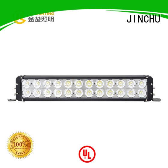 JINCHU Brand fog power 18w led bar 40w