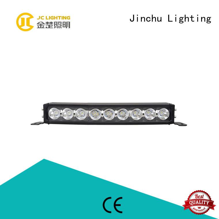 7inch offroad JINCHU LED driving light