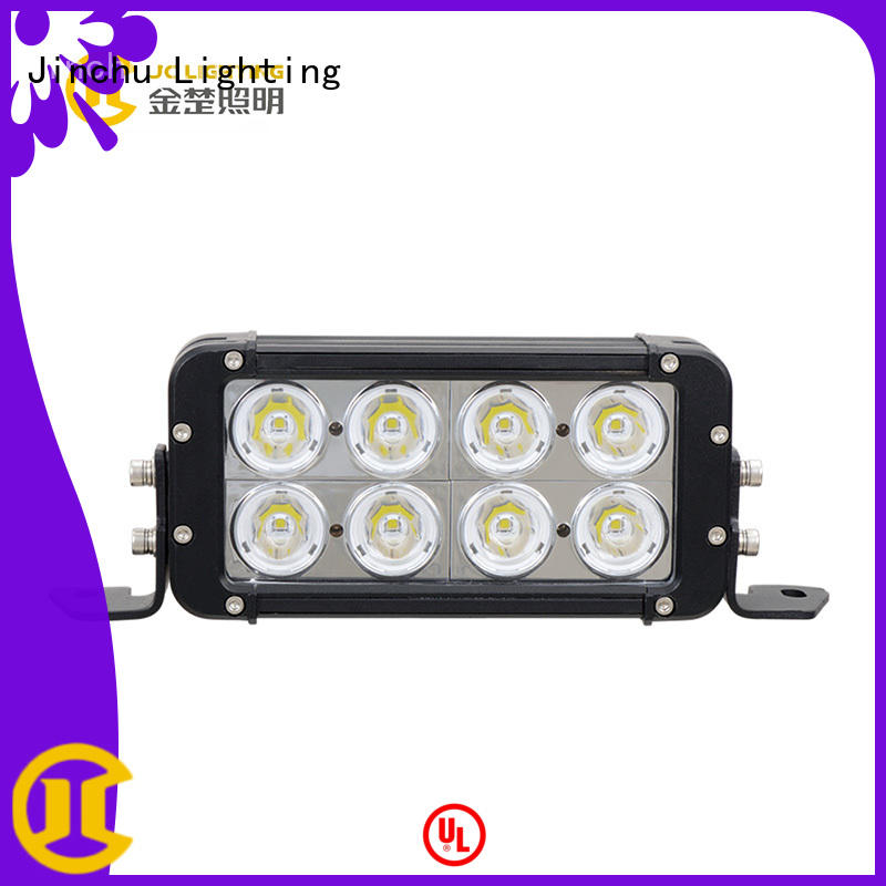 Hot jeep led light bar 80w 45inch truckssuv JINCHU Brand