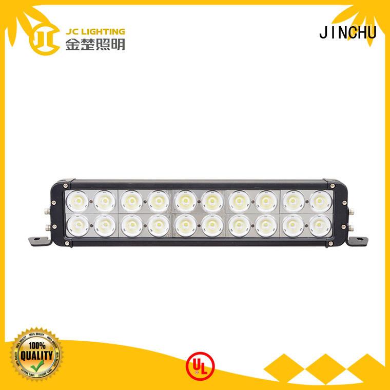 jeep led light bar 45 JINCHU Brand led bar