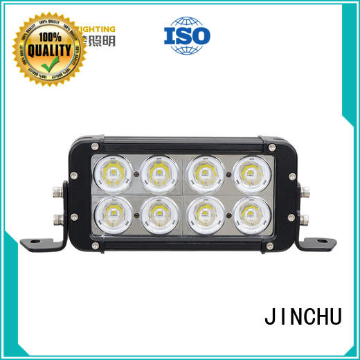 super projector truck JINCHU Brand led bar supplier