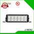 JINCHU Brand straight 11 jeep led light bar