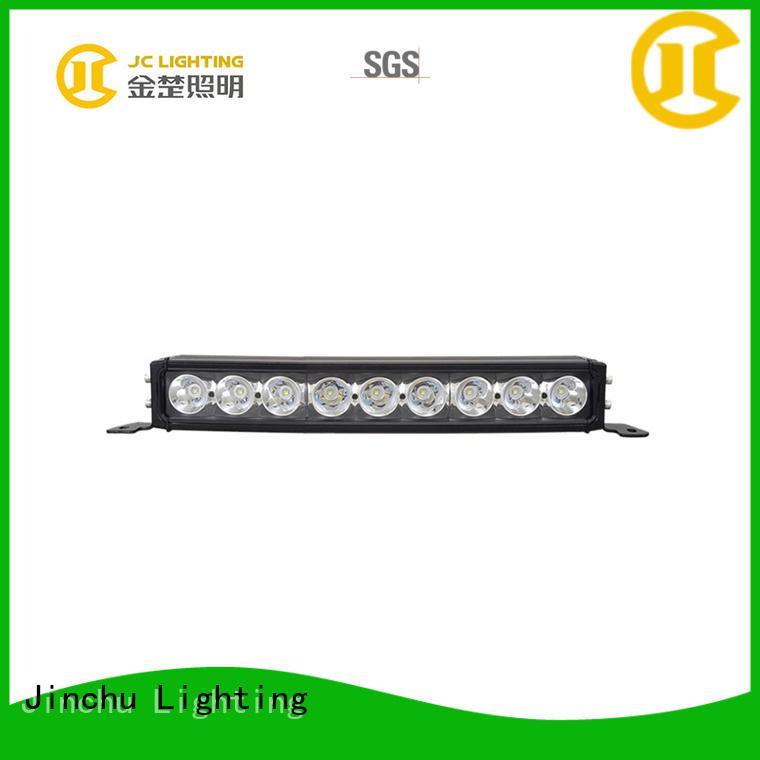 jeep led light bar spot led led bar JINCHU Brand