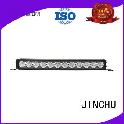 jeep led light bar forklift JINCHU Brand led bar