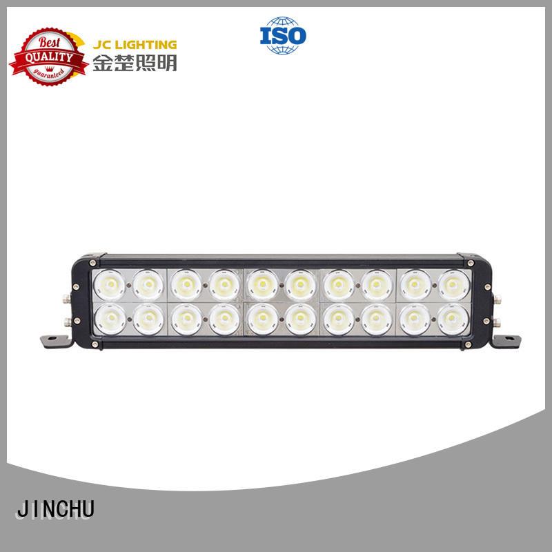 jeep led light bar atv led bar JINCHU
