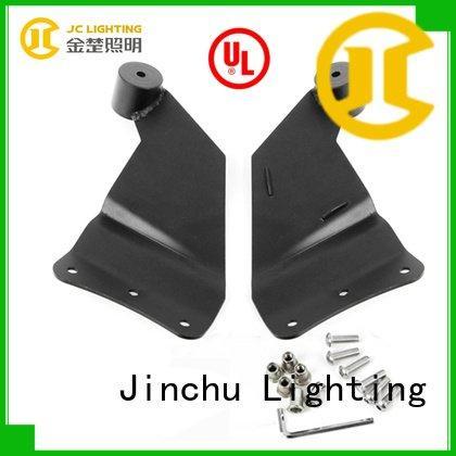 road aluminum 125 jeep tj light bar bracket JINCHU