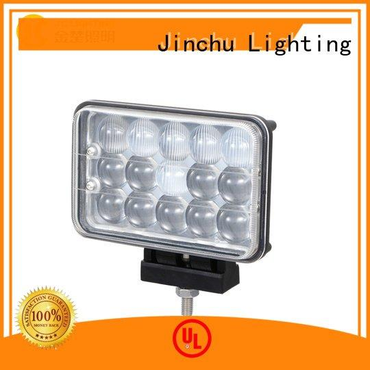 4 inch round led driving lights duty JINCHU Brand led driving lights