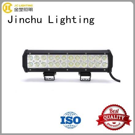 automobile wrangler ute JINCHU Brand led bar supplier