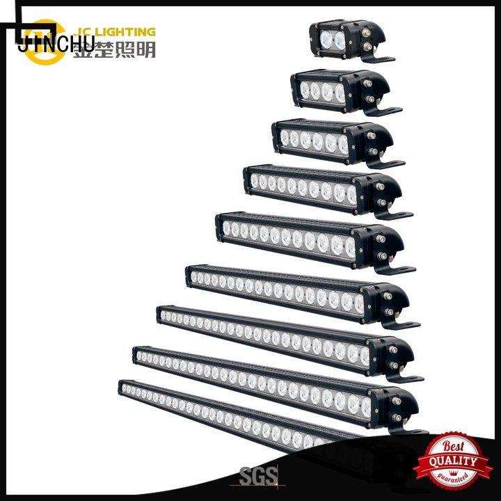 20inch led bar JINCHU jeep led light bar