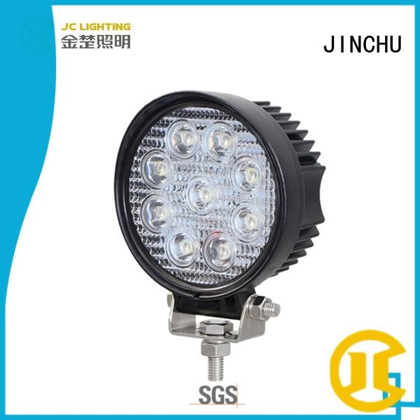 husky ce lamp OEM work lights JINCHU