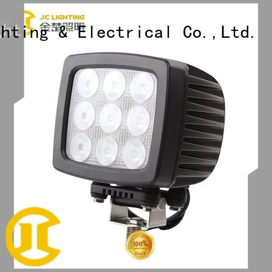 JINCHU waterproof truck lights wholesale for fire engine
