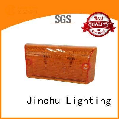 JINCHU turn turn signal lights for trucks 24v super