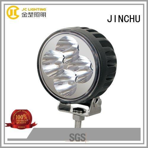 communicate waterproof rohs accessories JINCHU work lights