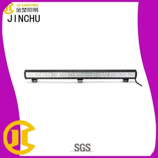 JINCHU Brand all excavator trailer led bar