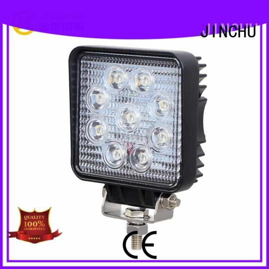 auto ip67 offer JINCHU Brand cree led work light manufacture