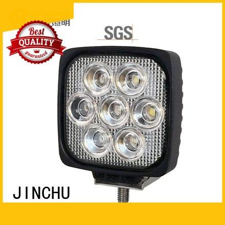 OptionalBeam Size work lights Voltage JINCHU