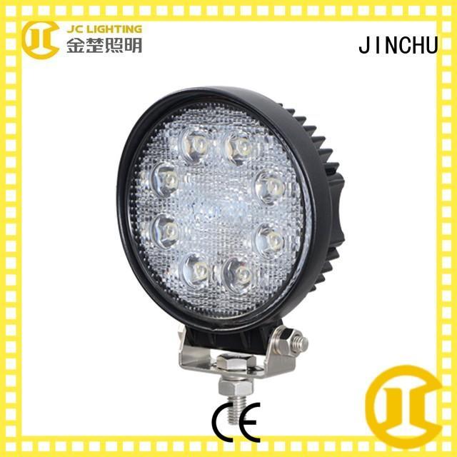 Wholesale electric cree led work light bicycle JINCHU Brand
