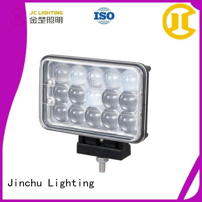 tractor utv atv 4 inch round led driving lights JINCHU Brand