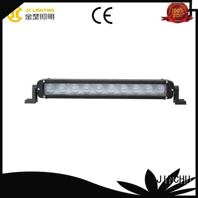 200w affordable jeep led light bar JINCHU