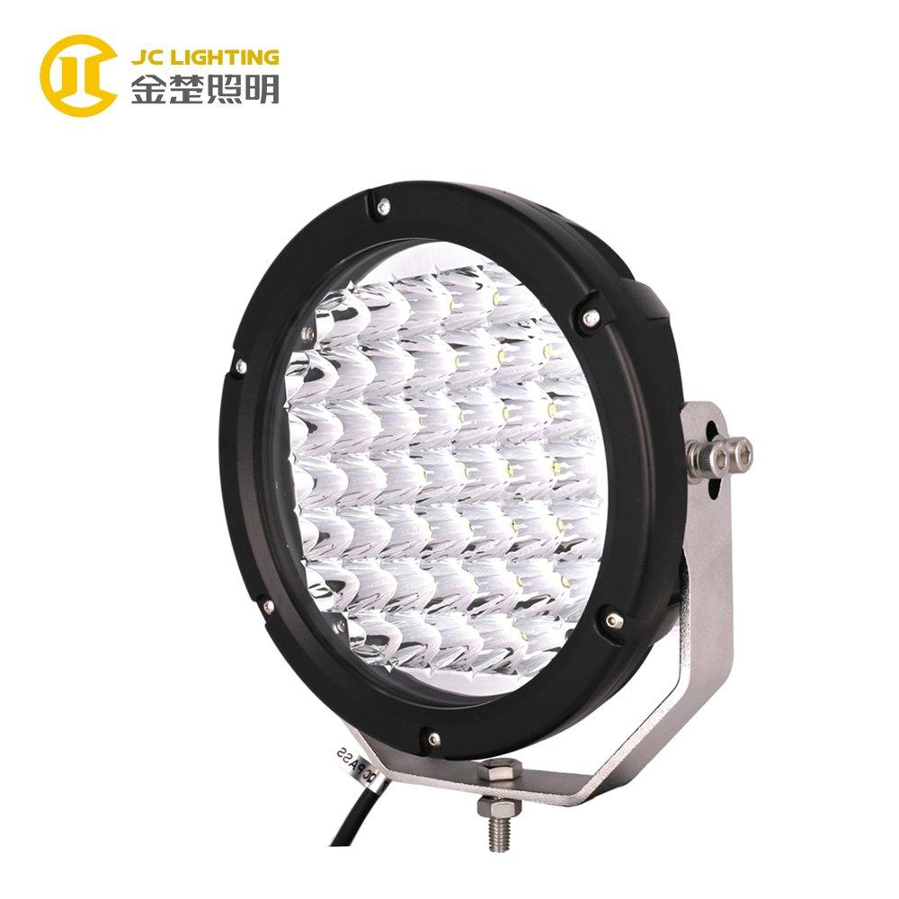 JC0545-225W Newest Cree LED Chip 9inches 12V 225W LED Driving Work Light