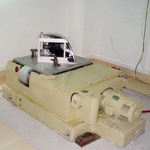 Vibration test stand