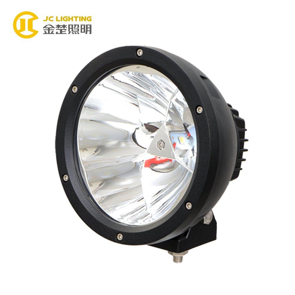 JINCHU JC1503-45W New High Power Spot Beam 12V Cree LED Work Light for Jeep LED Driving Light image122