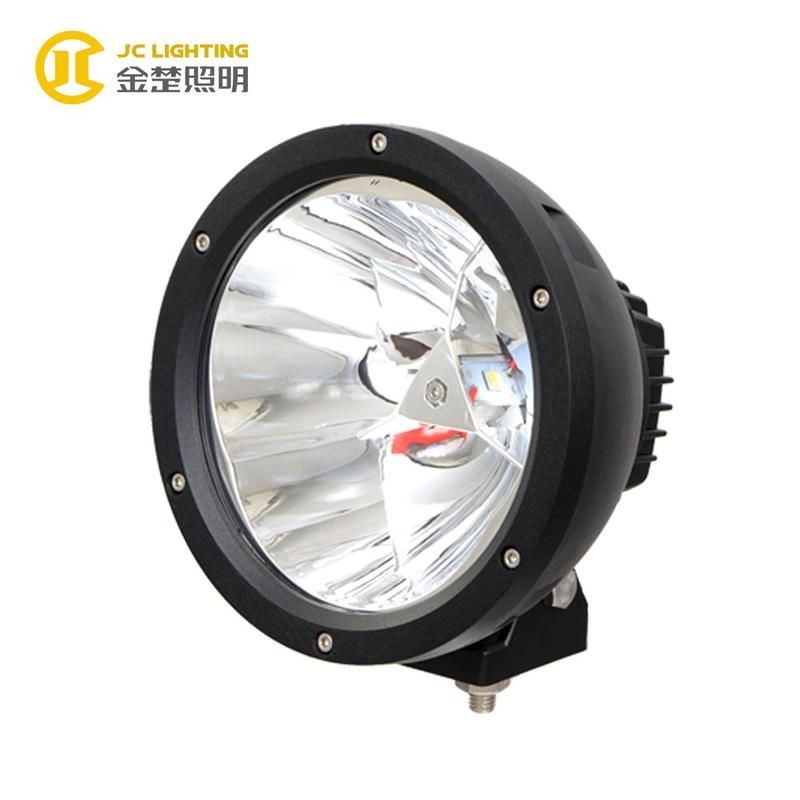 JC1503-45W New High Power Spot Beam 12V Cree LED Work Light for Jeep