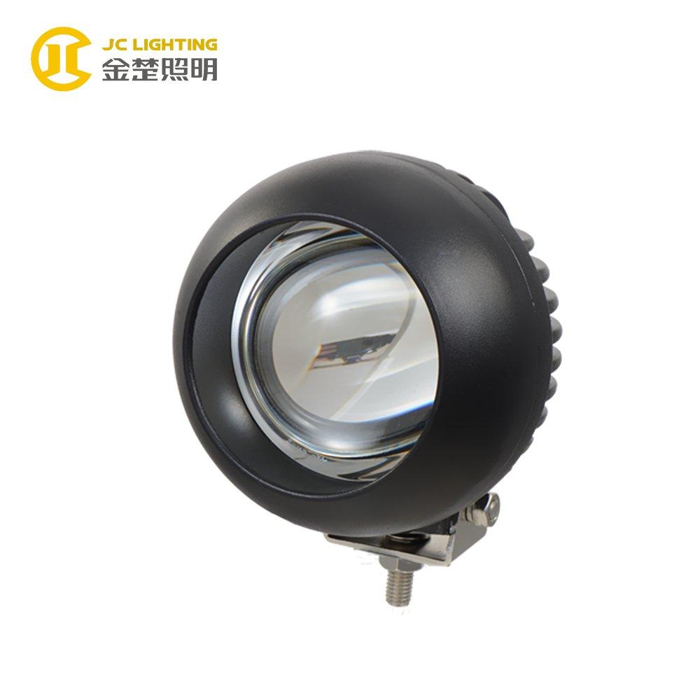 JINCHU JC2501-25W Wholesale High Brightness Cree Round 25W LED Work Lights for SUV ATV UTV LED Driving Light image118