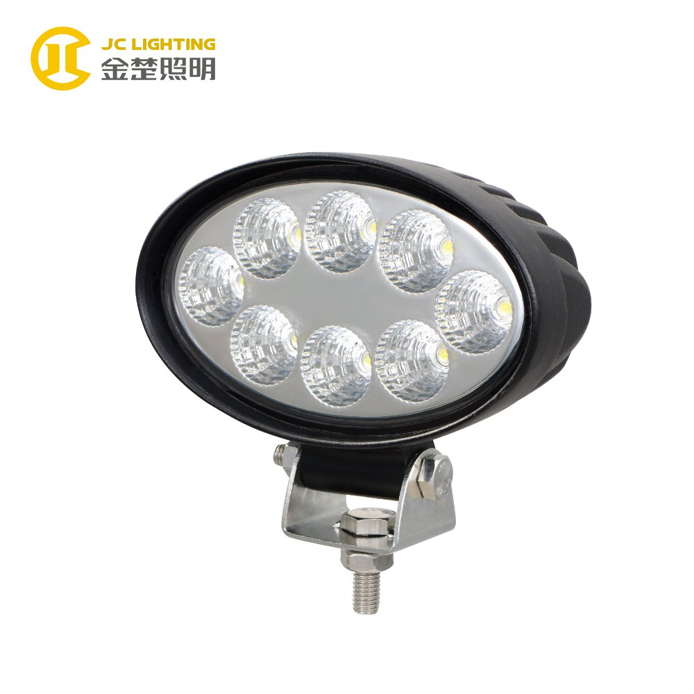 JINCHU JC0306B-24W Truck LED Lights High Power 12V Automotive LED Light LED Work Light image113