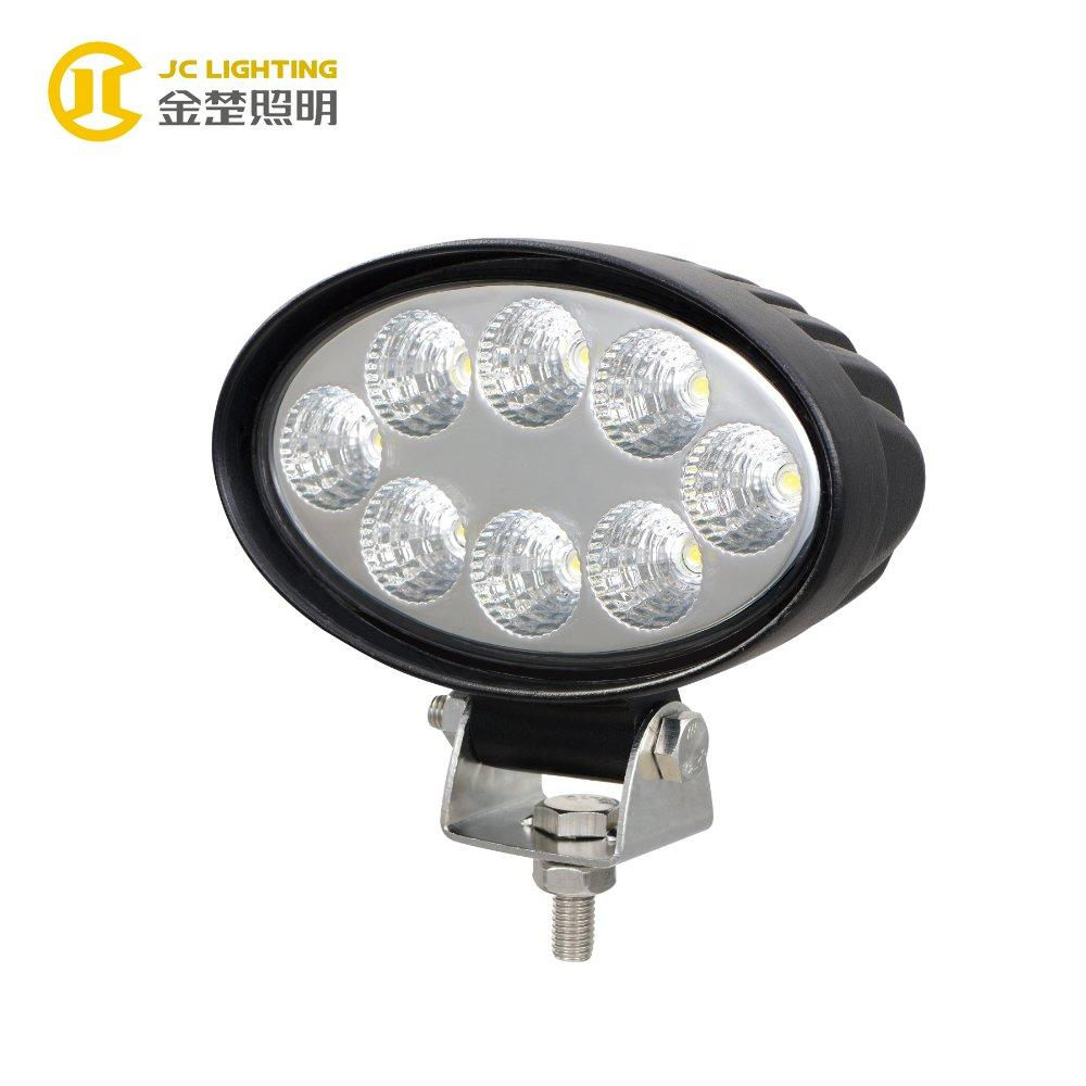 JC0306B-24W Truck LED Lights High Power 12V Automotive LED Light
