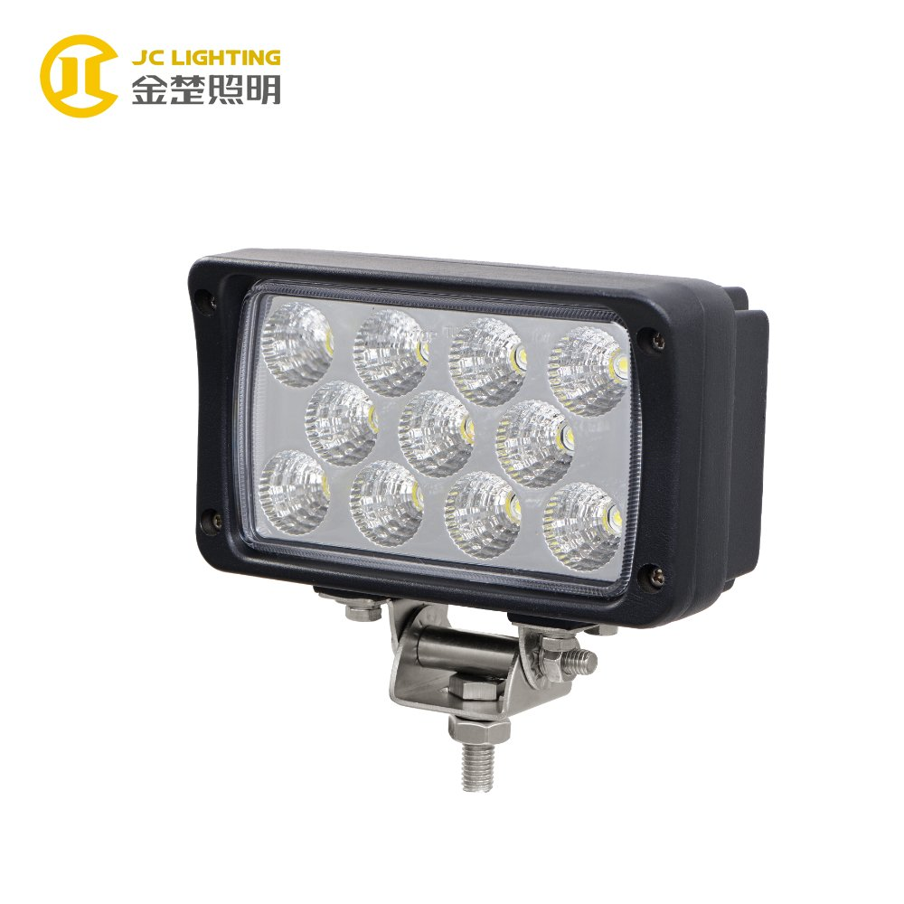 JINCHU JC0308-33W Hot Flood Beam Automotive Waterproof 33W LED Working Light for All Cars LED Work Light image111