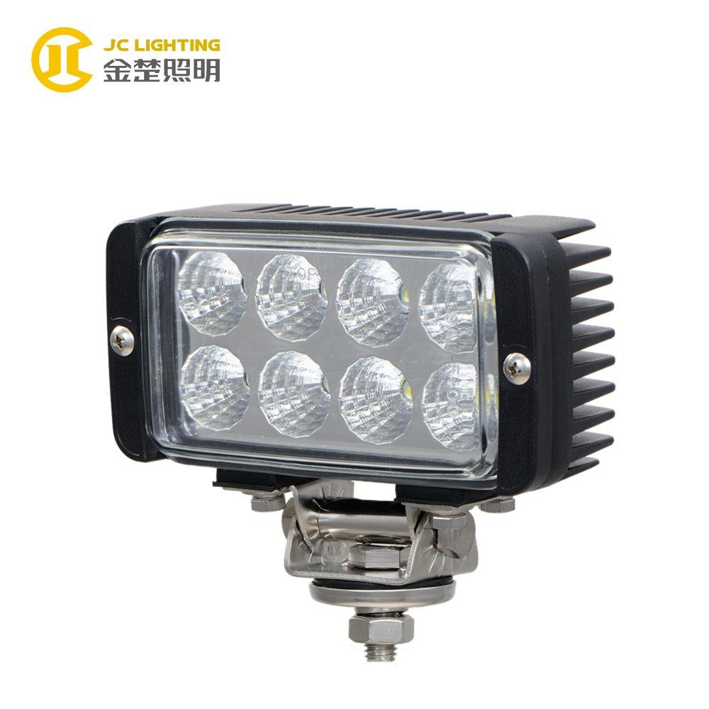 JC0306C-24W Work Lights Hot Sale 4X4 Auto Parts LED Lights with CE RoHS IP68 Approved