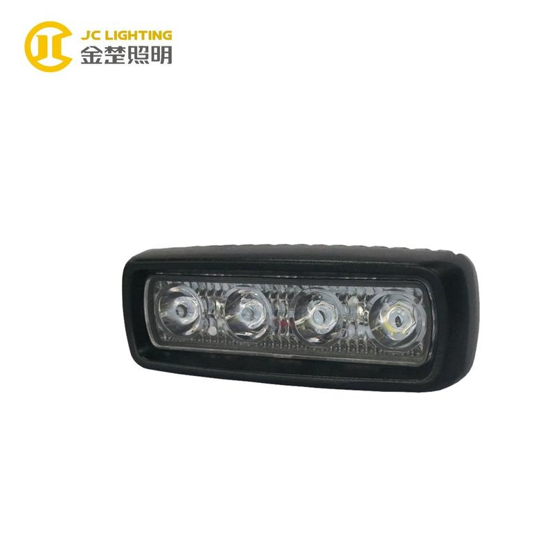 JC0302C-12W New release 12W led work light for Boat truck