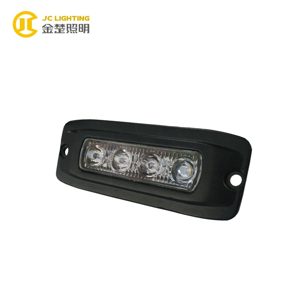 JINCHU JC0302D-12W Wholesale car led light for bicycle car Truck Jeep Tractor LED Work Light image105