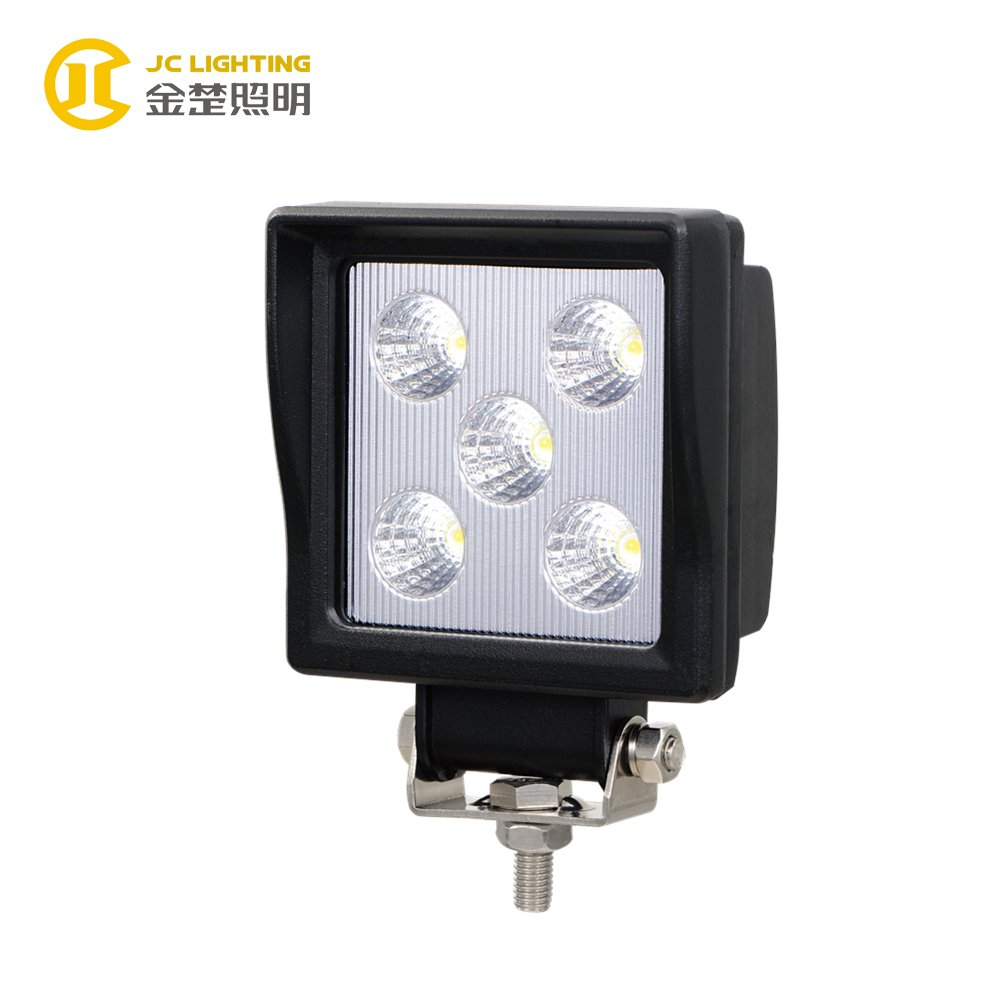 JINCHU JC0303-15W LED Work Light Super Bright 24V LED Light Truck for Jeep LED Work Light image104