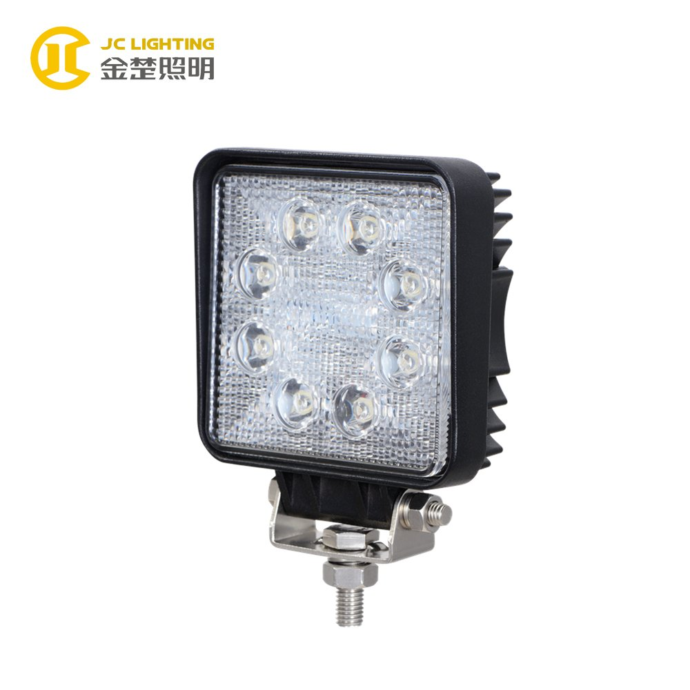 JINCHU JC0306A-24W Marine Search Light Factory Offer 12V LED Work Light for Mining Truck LED Work Light image100