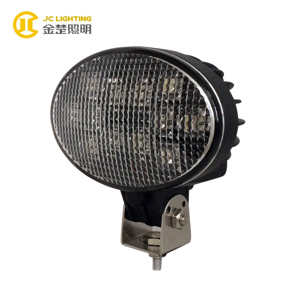 JINCHU JC0310-36W Heavy Duty LED Marine Light 4X4 Accessories 36W LED Work Light LED Work Light image94