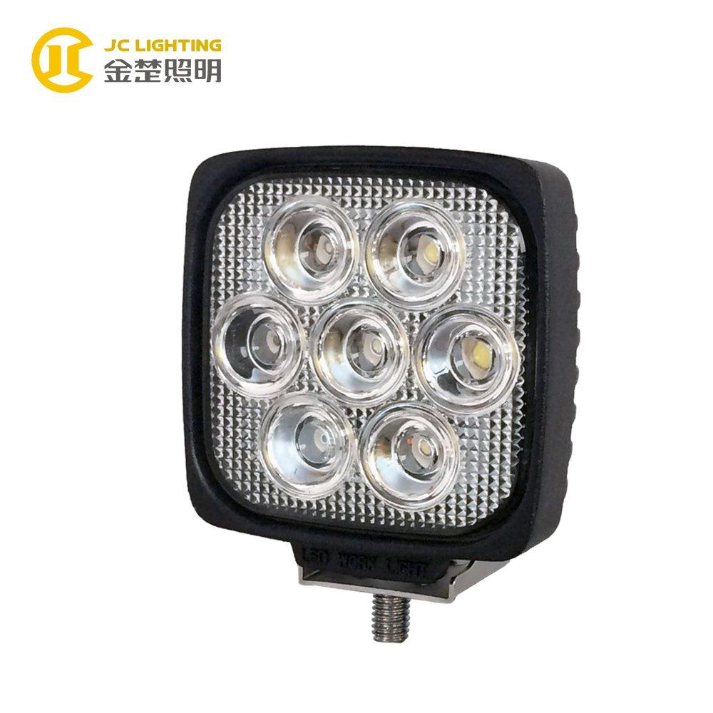 JINCHU JC0507-35W Marine LED Light Factory Direct Sell 35W LED Work Light 12V for Forklift LED Work Light image91
